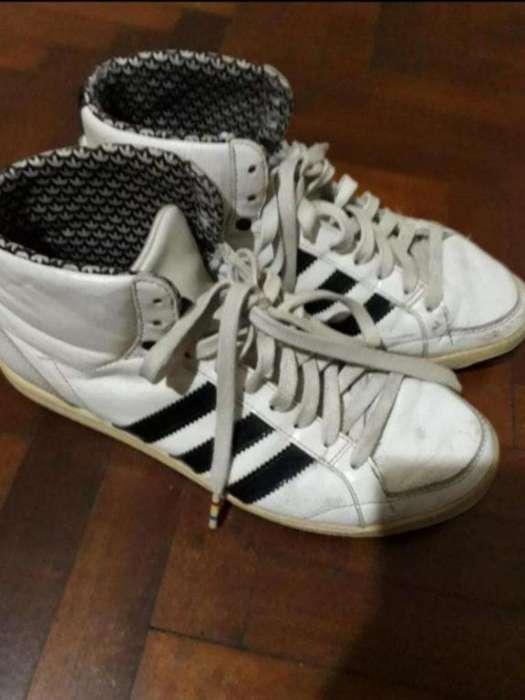 Zapas Adidas Originales N.38