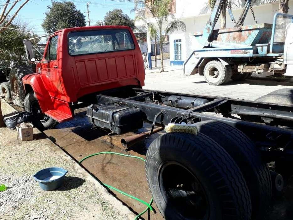 Vendo Camion Modelo 89 Todos Los Papeles