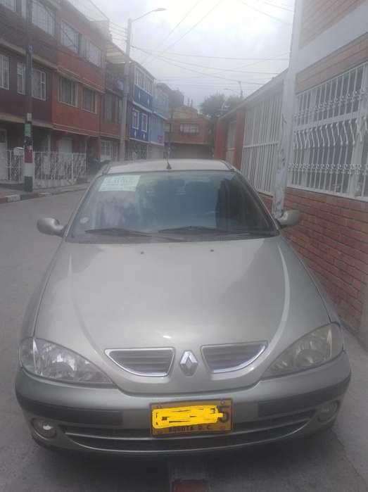 Renault Megane  2005 - 159700 km