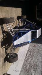 BUGGY DE VENTA PARA CARRERAS O RECREACION