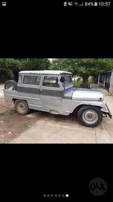 JEEP Otro 1964 - 100 km