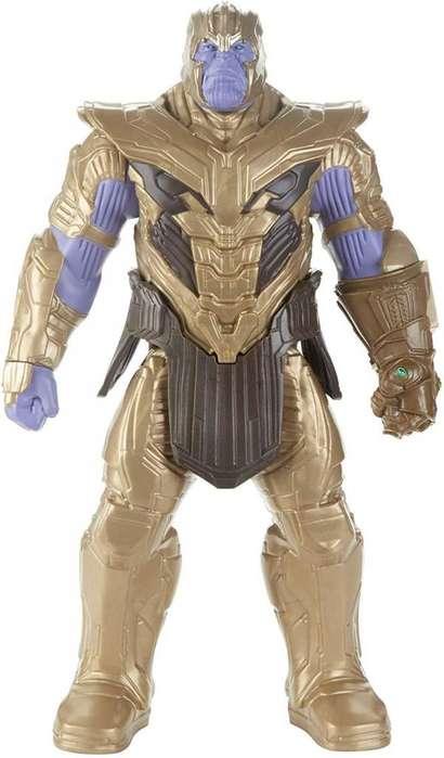 Thanos 30 cm mueco original
