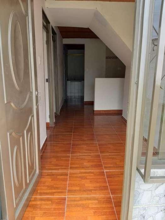 Se Vende Casa en Montegro Dos Plantas