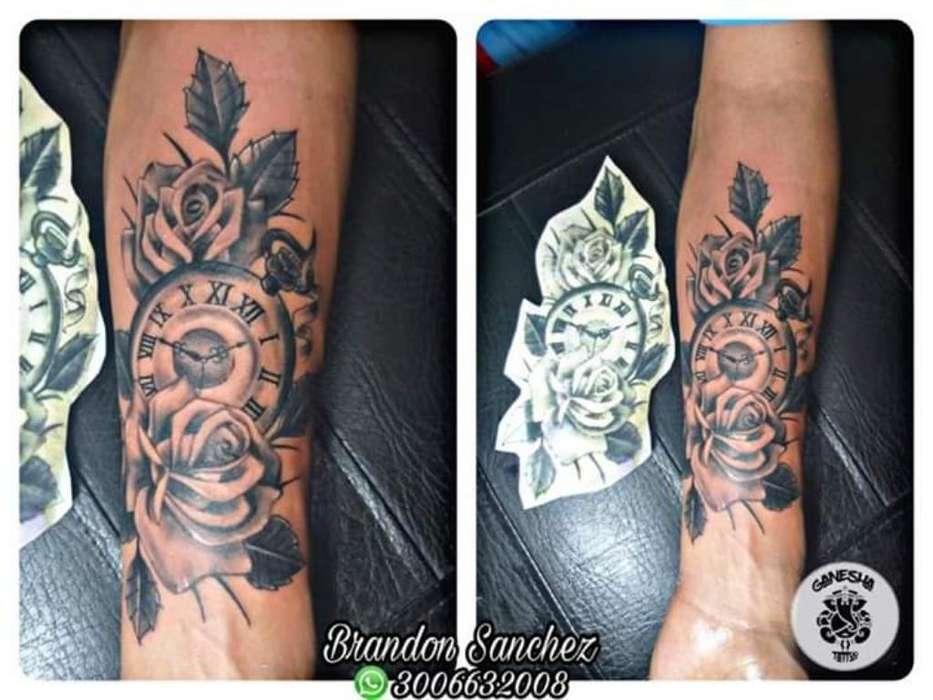 Tatuajes Cali