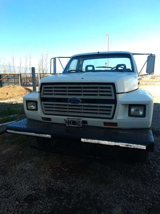 Ford 7000 Mod 87 Impecable