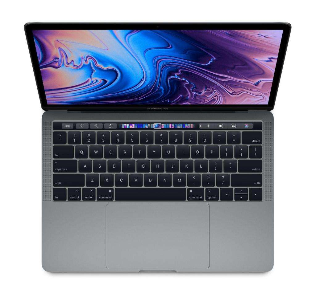 Apple Macbook Pro 13,3 256gb 2018