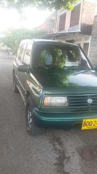 Chevrolet Vitara 1994 - 160000 km