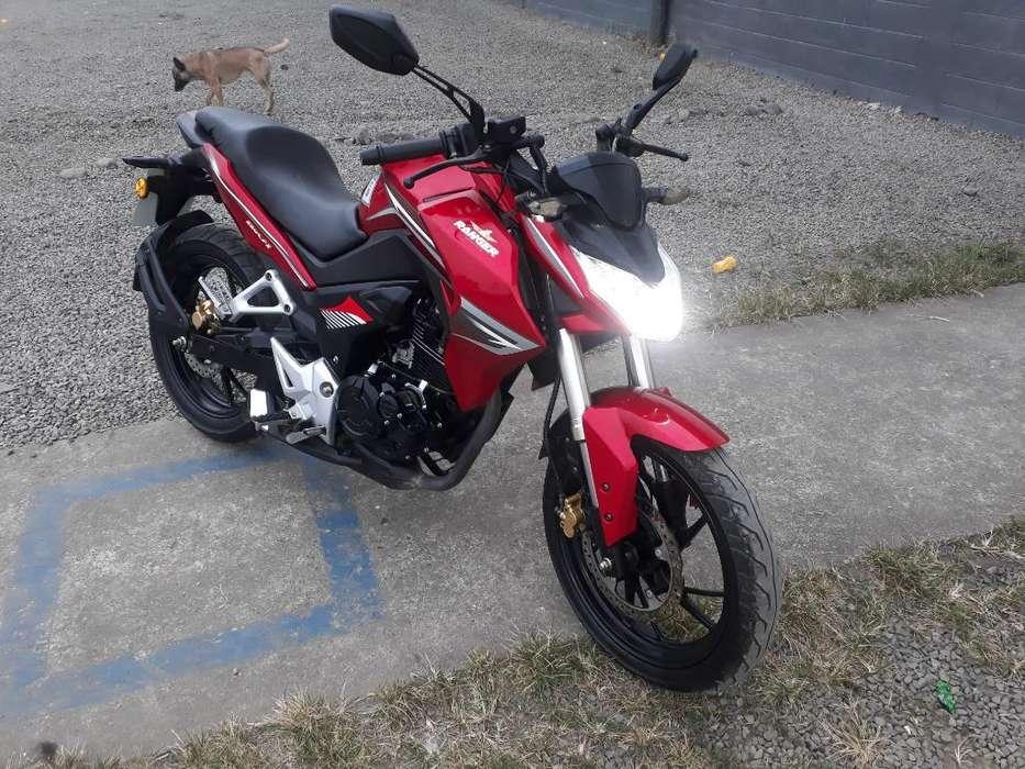Vend Ranger250 Aldia 6 Cambio 0969149945