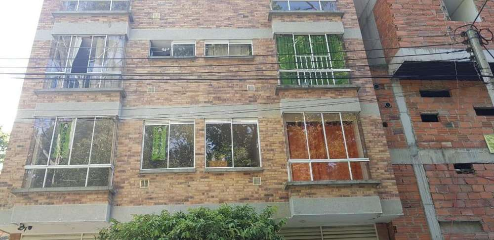 <strong>apartamento</strong> EN ARRIENDO LA FLORESTA PARQUE BUCARAMANGA COD.3854995
