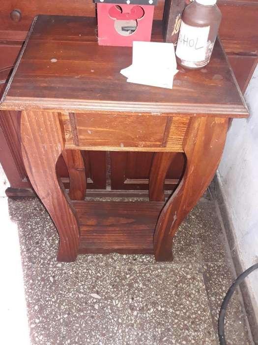 Mesa para Teléfono Fijo