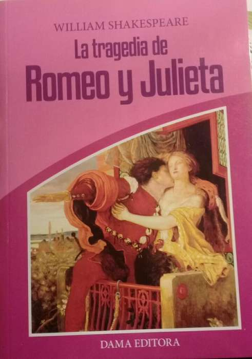 Romeo Y Julieta W Shakespeare
