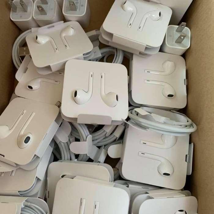 Accesorios y repuestos originales de iPhone