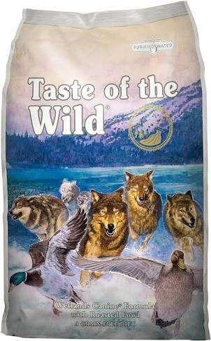 Taste Of The Wild Wetlands 13kg