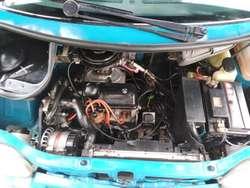 Renault Twingo Modelo 1996 - Papeles al día