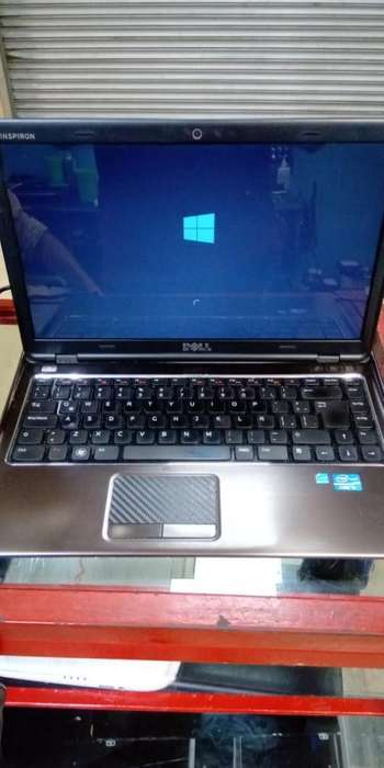Vendo Portatil Dell