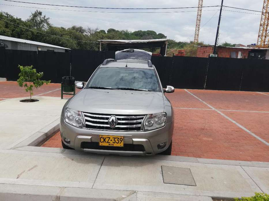 Renault Duster 2013 - 67000 km