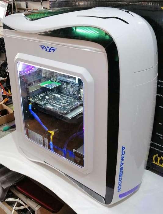 PC GAMER PRO CORE I5
