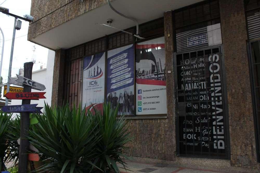 Arriendo - ofi-GRATIS DOS MESES . Bucaramanga