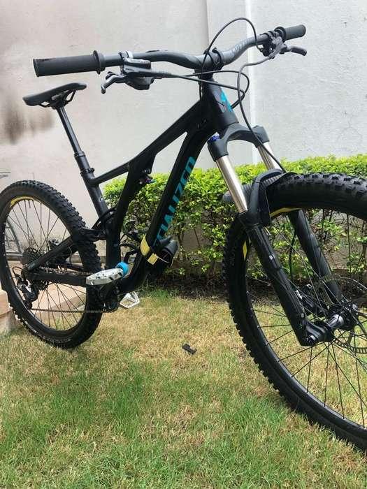 Bicicleta Specialized Stumpjumper 2019