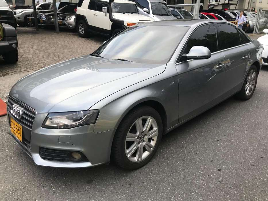 <strong>audi</strong> A4 2008 - 123000 km