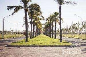 OPORTUNIDAD. Venta de Terreno de 288 m2. Tierra de sueños Puerto Gral San Martin. Manzana 10.