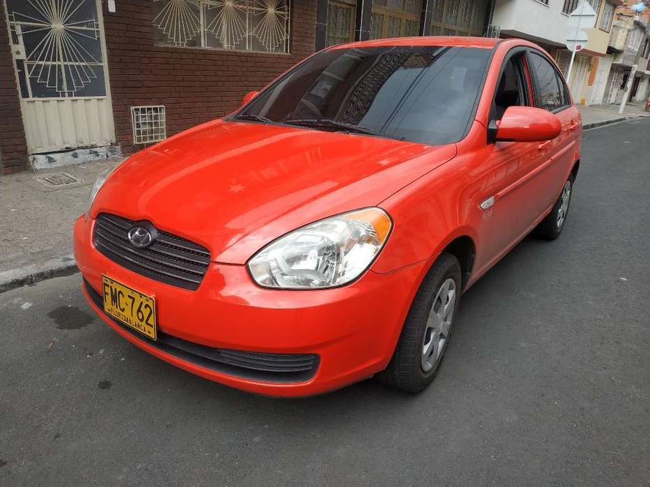 <strong>hyundai</strong> Accent 2008 - 78000 km