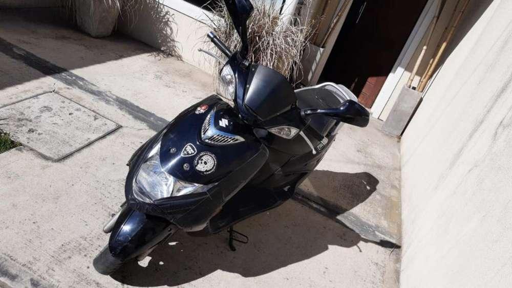 <strong>suzuki</strong> An 125 Scooter para Repuesto