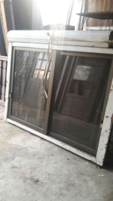 <strong>ventana</strong> de Chapa Del18