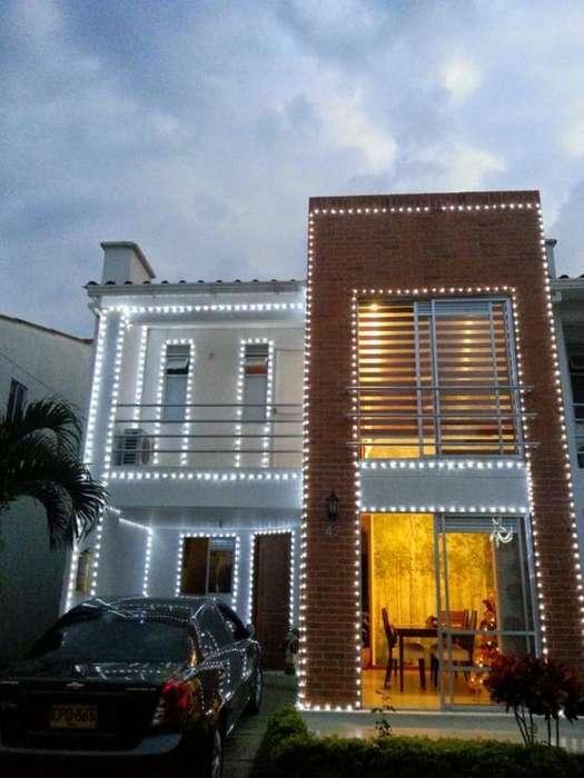 Casa En Venta En Jamundi Alfaguara Cod. VBABC5113