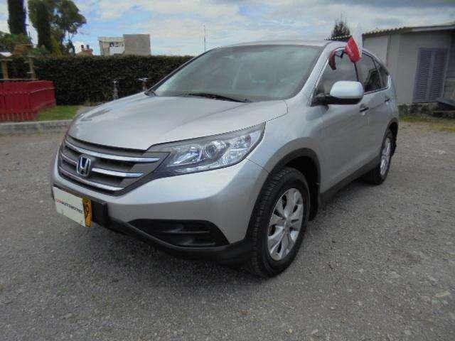 Honda CR-V 2012 - 74500 km