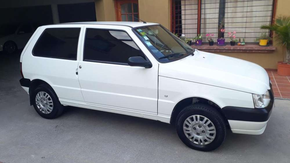 <strong>fiat</strong> Uno  2007 - 93000 km