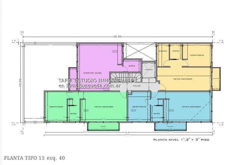 Departamento en Venta, 50mts, 1 dormitorios 282793
