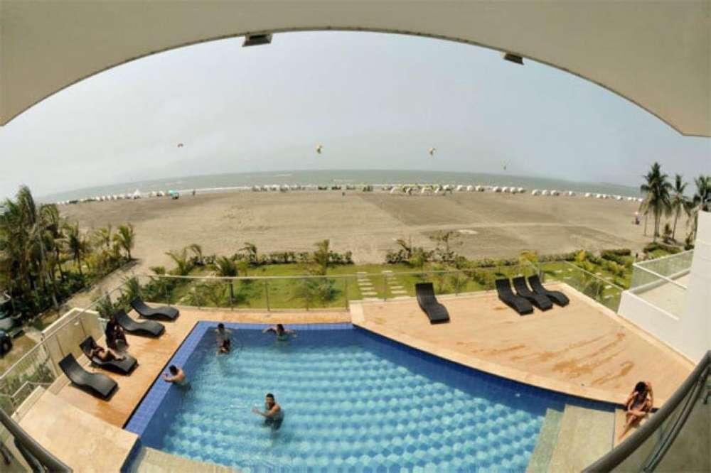 Hermoso <strong>apartamento</strong> frente al mar y zona norte - wasi_818201