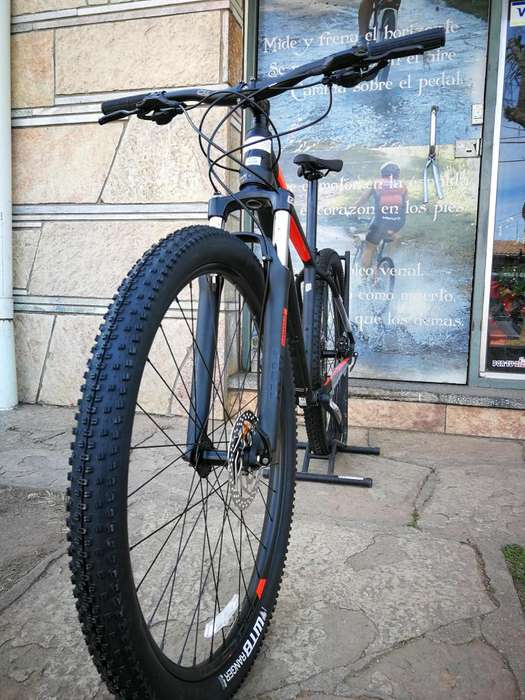 CANNONDALE TRAIL 6 Talle M 2x9vel.