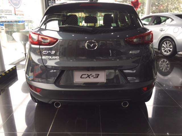 <strong>mazda</strong> CX3 2020 - 0 km