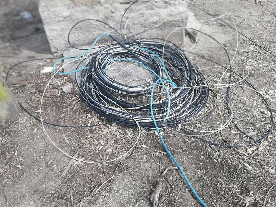 160mts Cable 16x2