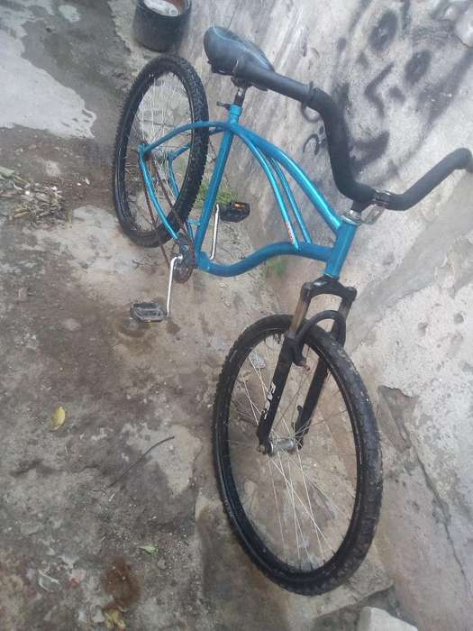 Vendo Bici Rod,26