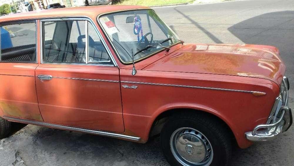 Fiat Otro 1972 - 100000 km