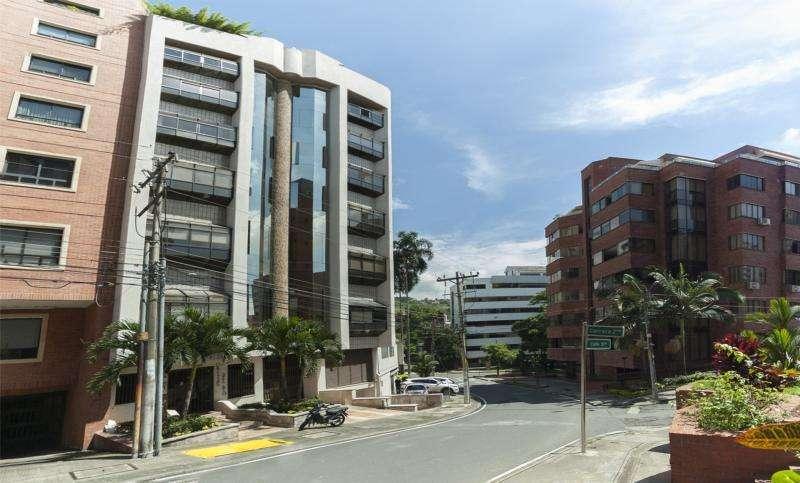 Cod. VBKWC-10403464 Apartamento En Venta En Cali Santa Teresita