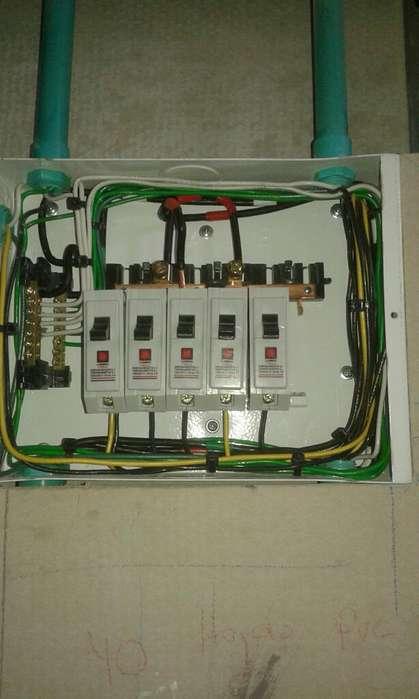 Electrcista