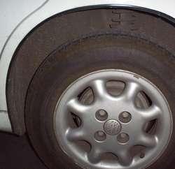 Guardaplast Fiat Uno