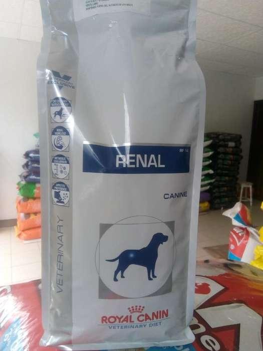 Royal Canin Renal 2kg