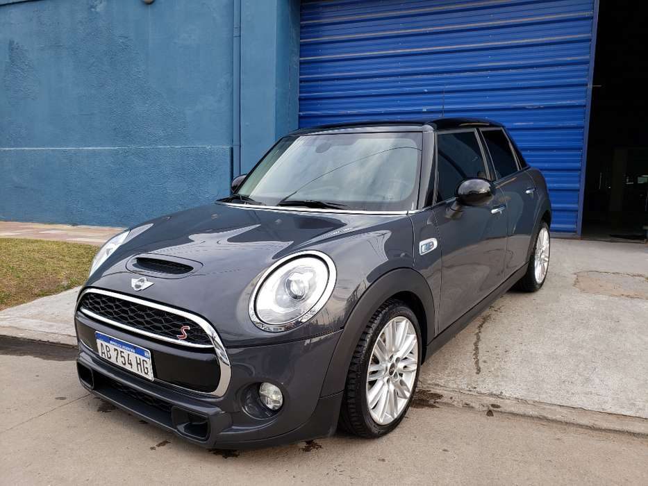 <strong>mini</strong> Cooper 2017 - 32000 km