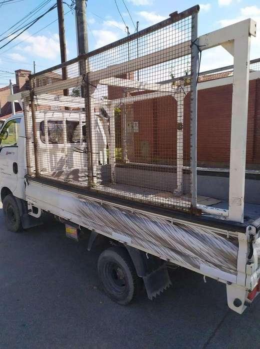 Fletes y mudanzas en camion