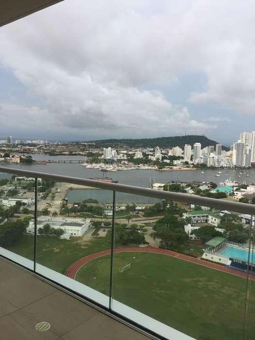 ARRIENDO <strong>apartamento</strong> BOCAGRANDE CARTAGENA - wasi_500944