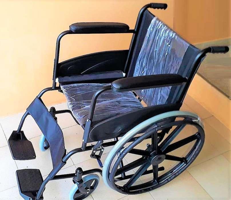 <strong>silla</strong> de Ruedas No Usada, Nueva, Promo