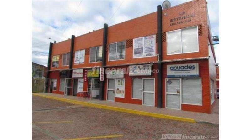 Cod. VBAAV11095 Local En Venta En Chia La Estancia Chia