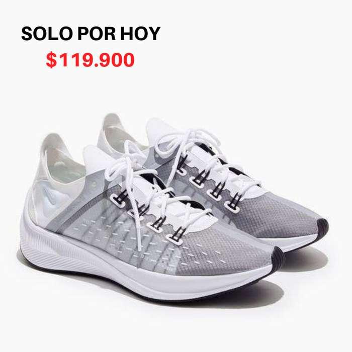 07fe3e87 Relevancia, Menor precio, Mayor precio. Zapatos Tenis Nike Para Hombre y  Mujer EXP X14