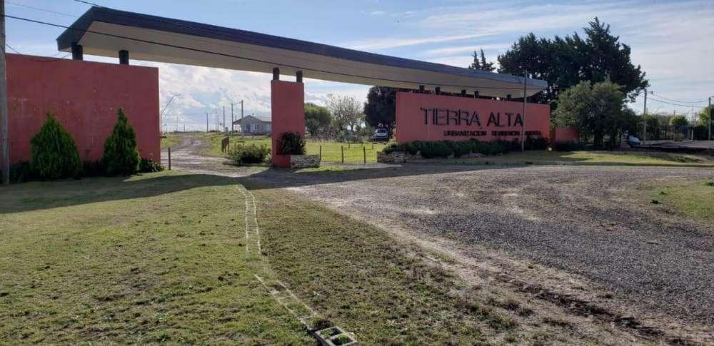 ÚLTIMOS DÍAS DE OFERTAS!! VENTA DE LOTES EN TIERRA ALTA