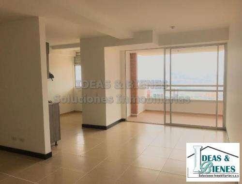 <strong>apartamento</strong> En Venta Envigado Sector La Cuenca: Código 822571